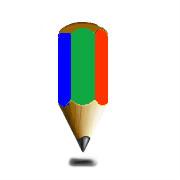 OBP olovka rgb